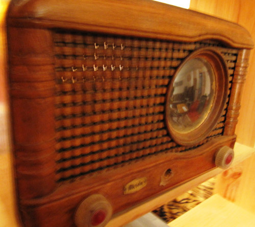 Radio pirenaica